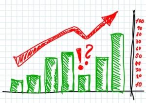 Met een goede liquiditeitsprognose zie je een terugval in inkomsten tijdig aankomen