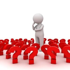 Met onderliggende vragen kun je je probleem beter omschrijven